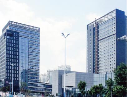 山西省互联网产业园